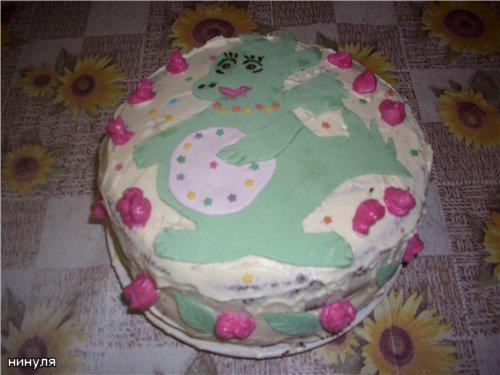 "Торт ""Шоколад на кипятке"" - Страница 2 C1710063f808"