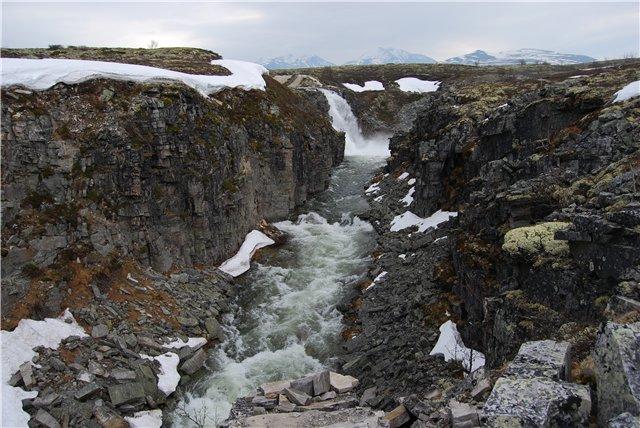 Норвегия (путешествуем, фотографируем, обсуждаем) 3cfaa59738b3