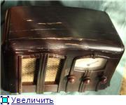 "1938-39 год. Радиоприемник ""VEFAR 2BD/39"". (VEF). 562fa6ab00b1t"
