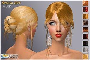 Женские прически (короткие волосы, стрижки) - Страница 4 Cb6ee56ad184