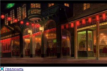 Унесенные призраками / Spirited Away / Sen to Chihiro no kamikakushi (2001 г. полнометражный) 154fea813be3t