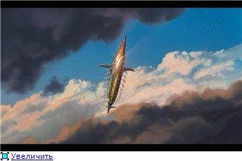 Ходячий замок / Движущийся замок Хаула / Howl's Moving Castle / Howl no Ugoku Shiro / ハウルの動く城 (2004 г. Полнометражный) 5482fb74bfc4t