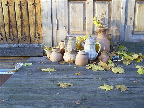 Осень, осень ... как ты хороша...( наше фотонастроение) 96531820463c