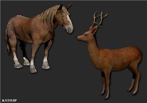 Животные (скульптуры) - Страница 5 3f57ee2cf2e1