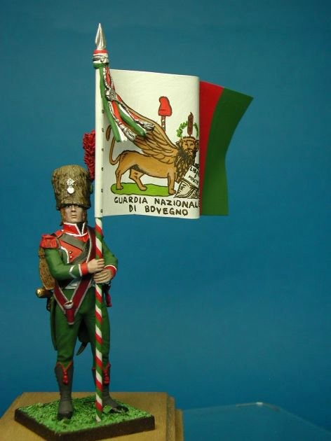 VID soldiers - Napoleonic italian troops Ed18fa1f7c73