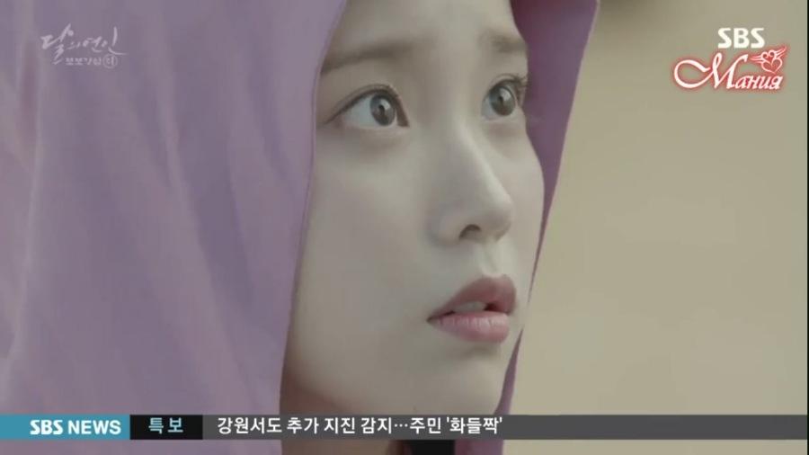 Лунные влюблённые - Алые сердца Корё / Moon Lovers: Scarlet Heart Ryeo A02a624a458b