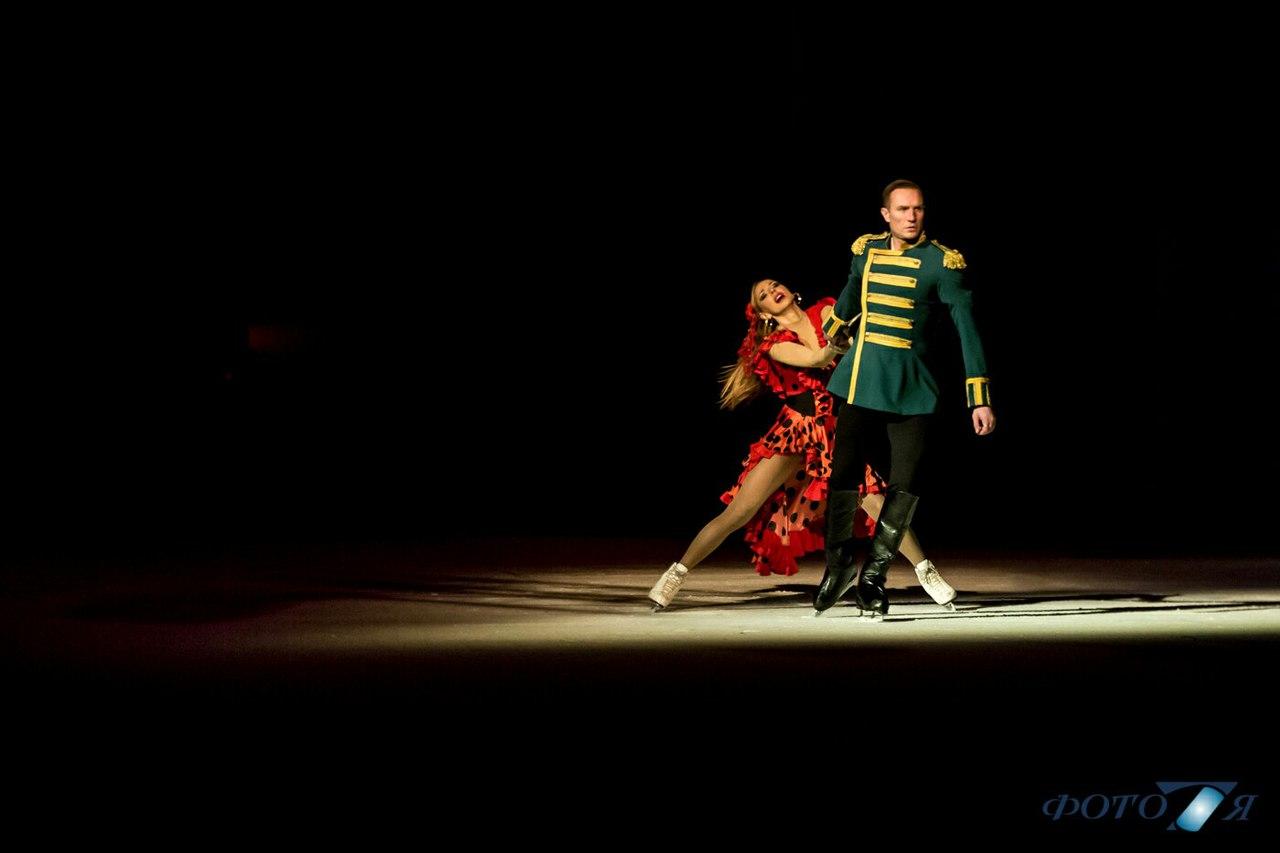 """Carmen on ice"". Краснодар, далее, везде (турне 2016-2017) - Страница 3 24e41210ae9d"