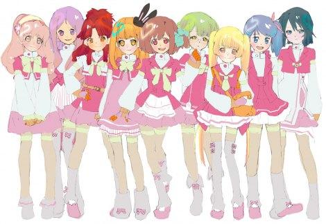 Аниме про AKB48 Cffa66b1c25e