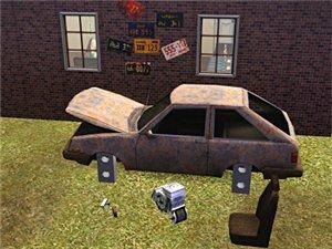 Все для гаражей, мастерских 2bba8cb44d19