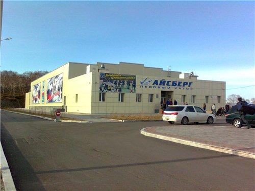 Камчатка, город Вилючинск 81ccaa64e739
