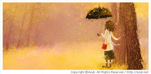 Корейская художница Christian Asuh 0a9a32f76ddd