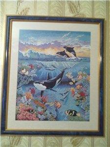 Совместный процесс - В синем море, в белой пене... - Страница 8 Fe7f69a58736
