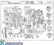 """Радиоприемники """"Филипс"""". Ffda467a3d8et"""