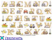 Схемы Алфавит и Цифры E23183540a43t