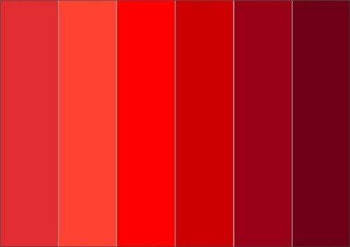 Как правильно сочетать цвета в одежде 95464f9b7c2f