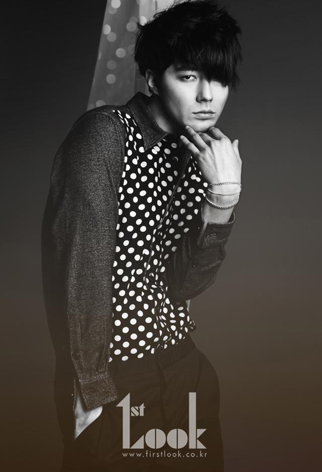 Чо Ин Сон / Jo In Sung / Jo In Seong / 조인성  - Страница 2 Bc2f130d4d57