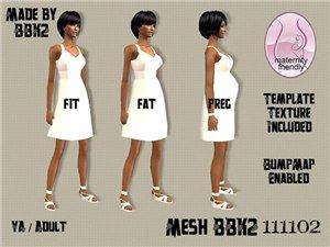 Мэши (одежда и составляющие) - Страница 8 1f71d1d7e321