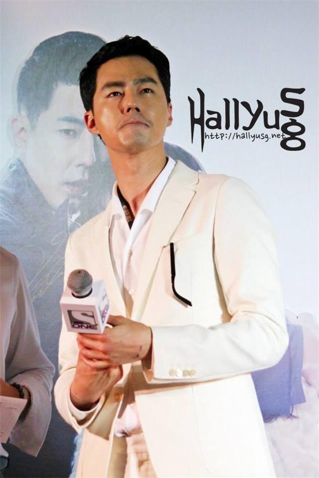 Чо Ин Сон / Jo In Sung / Jo In Seong / 조인성  - Страница 5 694a81f54f1b