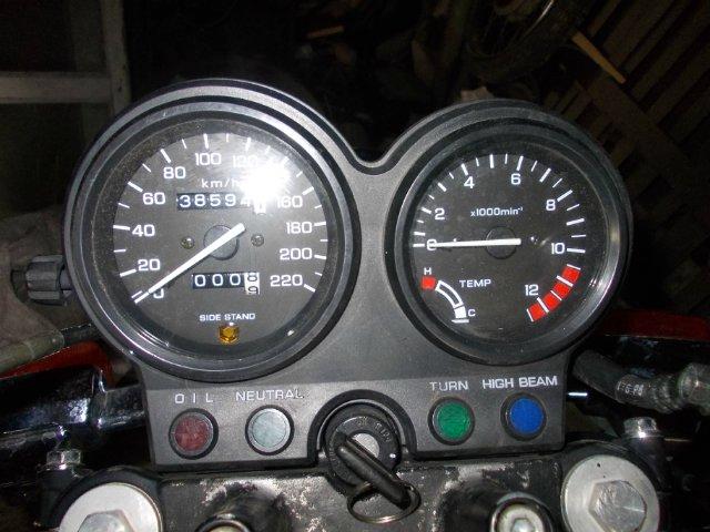 Хонда СВ500 (маленький якудза) 39df279a7a6b