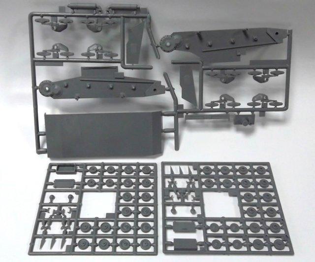 Обзор моделей танка Т-26 (и машин на его базе). 77d99907c1aa