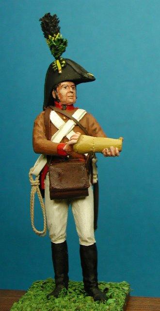 VID soldiers - Napoleonic austrian army sets B68fa8aa22b5