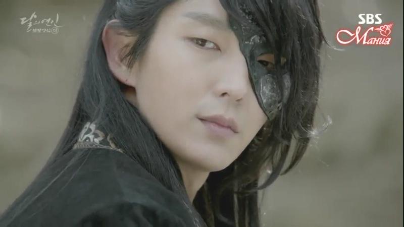 Лунные влюблённые - Алые сердца Корё / Moon Lovers: Scarlet Heart Ryeo A52443247a53