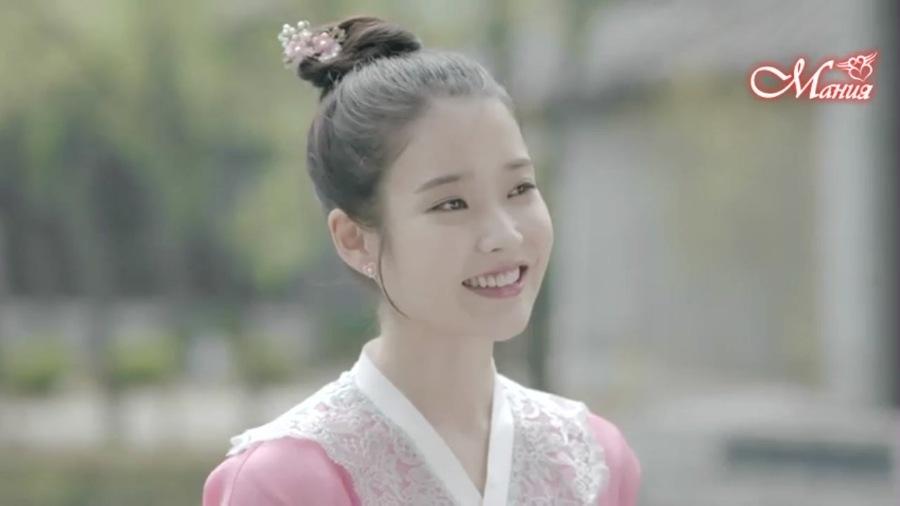 Лунные влюблённые - Алые сердца Корё / Moon Lovers: Scarlet Heart Ryeo 51e1dc5e7eac