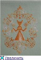 Вышиваем вместе оберег - покровительницу хозяйства Макошь - Страница 5 5c3513a2f02at