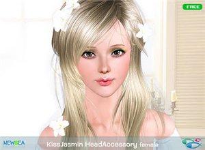 Украшения для головы, волос - Страница 5 9a89f1e5261a