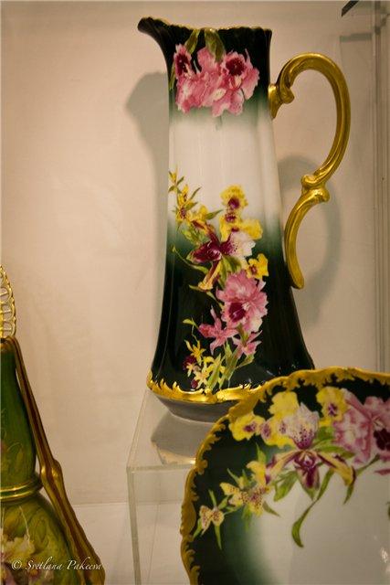 Выставка орхидей в Государственном биологическом музее им. К.А.Тимирязева 5a134254af32