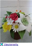 Цветы ручной работы из полимерной глины - Страница 3 Cde2d0841c59t