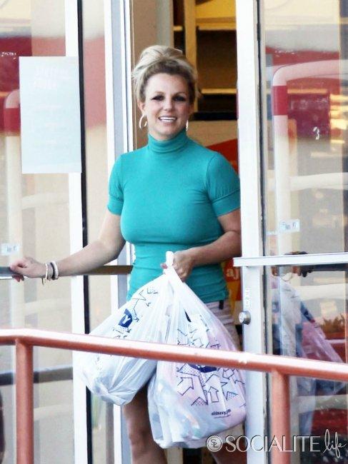 Бритни Спирс/Britney Spears - Страница 6 Bd403b2f2718