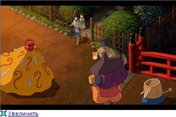 Унесенные призраками / Spirited Away / Sen to Chihiro no kamikakushi (2001 г. полнометражный) 64533e862fb4t