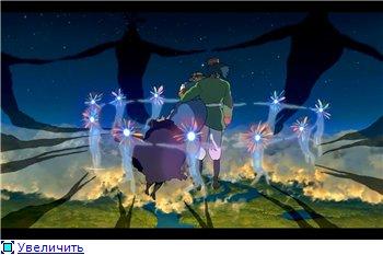 Ходячий замок / Движущийся замок Хаула / Howl's Moving Castle / Howl no Ugoku Shiro / ハウルの動く城 (2004 г. Полнометражный) - Страница 2 338e4ce624aat