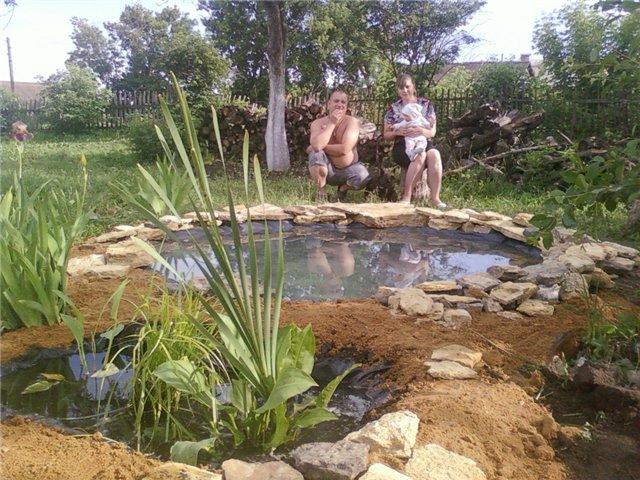 Ландшафтный дизайн... Сделаем свой сад самым красивым! - Страница 4 Da1e0d492988