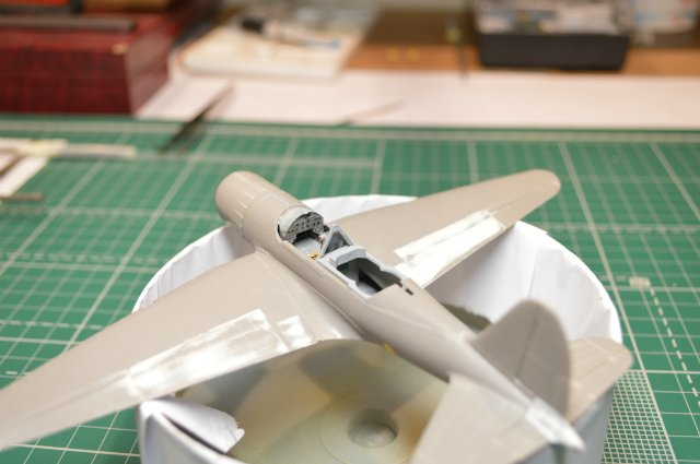 Су-2Р (ICM) 1/72 51e5bd481ee7