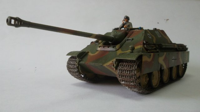 Jagdpanther, 1/35, («Tamiya» 35203). - Страница 2 6e2386a4e65e