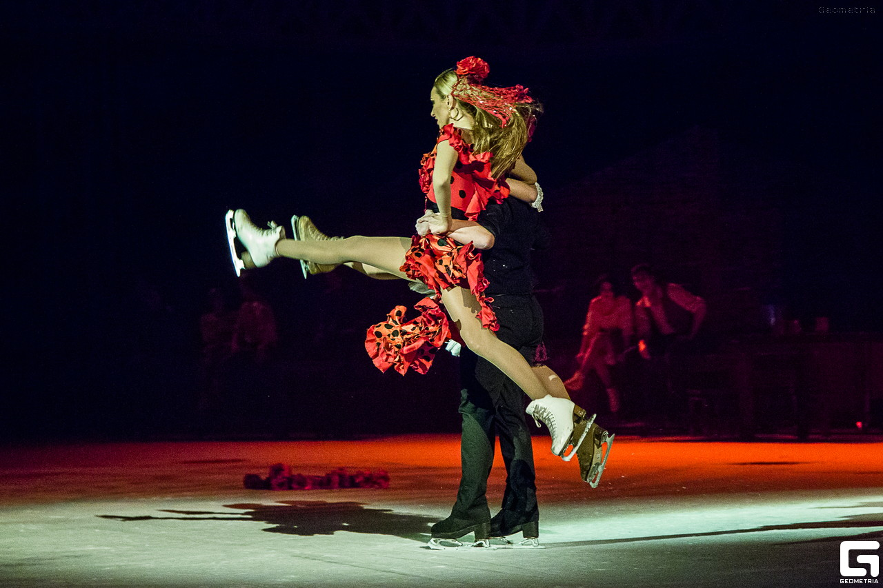 """Carmen on ice"". Краснодар, далее, везде (турне 2016-2017) - Страница 3 D9395cbd2268"