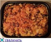 Картофель с печенью и грибами в горшочках 86b3bb8d247ft