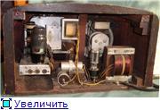 """1938-39 год. Радиоприемник """"VEFAR 2BD/39"""". (VEF). 99d6e3888095t"""