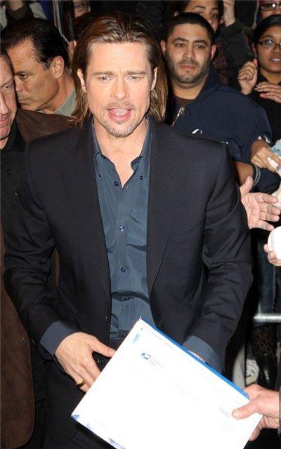 Angelina Jolie and Brad Pitt - Страница 4 7099c864a2d5