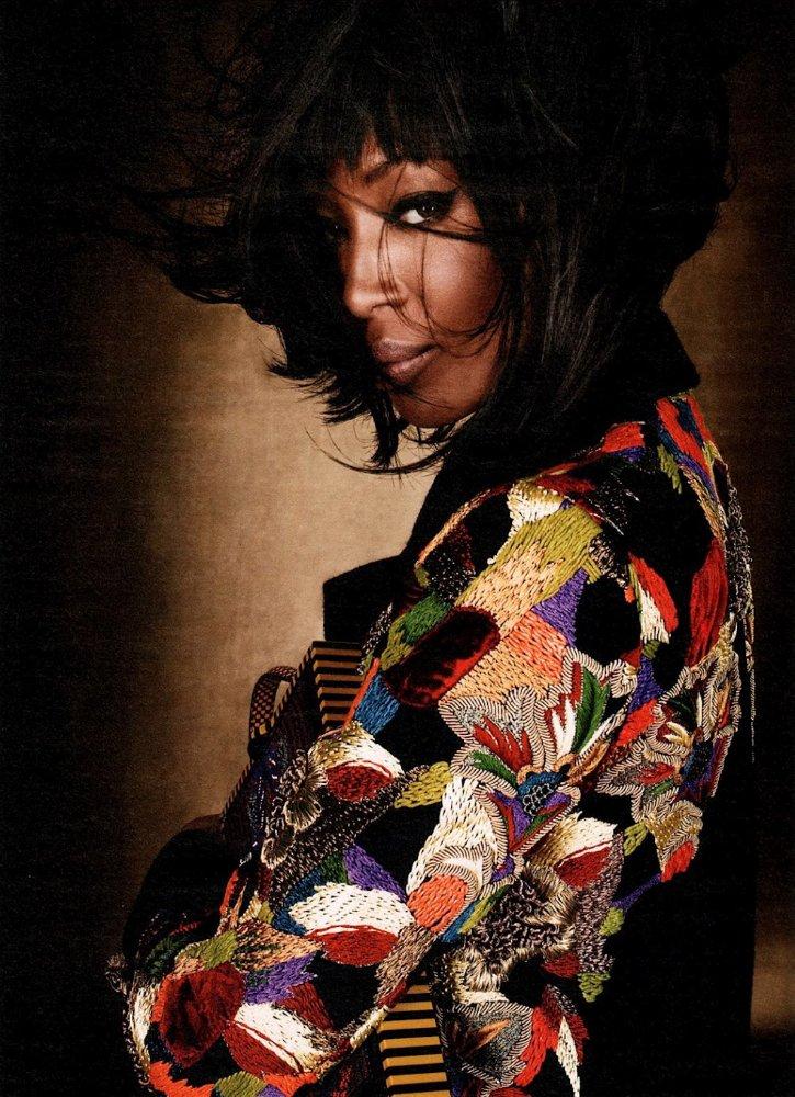 Naomi Campbell - Страница 2 43c5e6340715