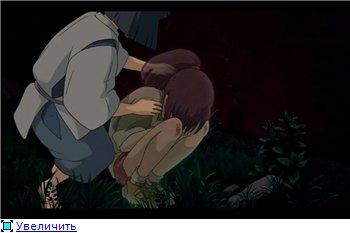 Унесенные призраками / Spirited Away / Sen to Chihiro no kamikakushi (2001 г. полнометражный) 91bfcbe17714t