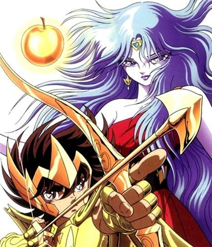 Рыцари Зодиака / Святой Сейя / Knights of the Zodiac / Zodiac Knights / 聖闘士星矢 (1986 - 1989 гг. 114 серий) 11cce70e248b