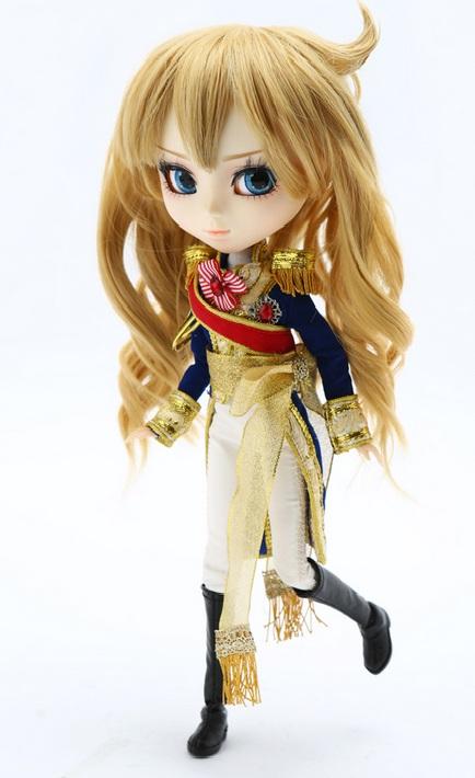 Сет The Rose of Versailles - май 2013 69eeb0757ef0