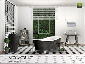 Ванные комнаты (деревенский стиль) - Страница 2 8a106ba42995