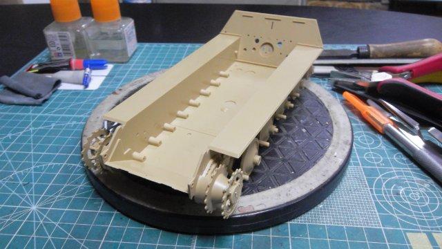 Jagdpanther, 1/35, («Tamiya» 35203). 13d8ef60c7ac
