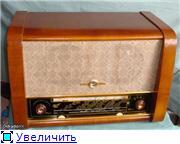 """Радиоприемник """"Октябрь"""" - II. 331410b16b81t"""