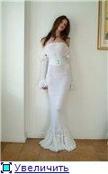 свадебные платья и аксесуары к ним 42021a27cc8ct