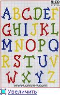 Схемы Алфавит и Цифры C6773ffad800t